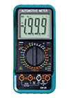 EM129 10 Functions Automotive Digital Multimeter