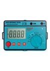 EM480B AUDIO IMPEDANCE TESTER