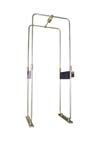 TS1210 Walk-Through Metal Detector