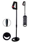 TS20 0.4m Max. Ground Search Metal Detector